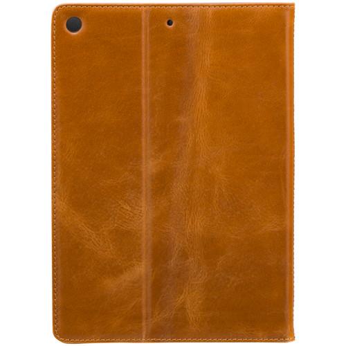 Dbramante1928 Copenhagen iPad  (2020) / (2019) Book Case Bruin Main Image