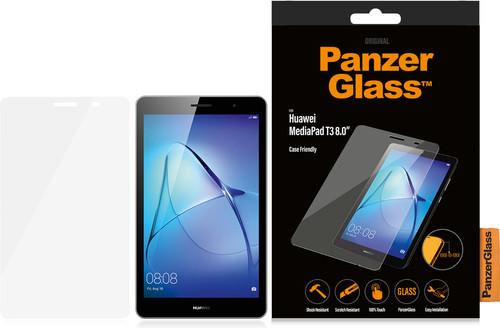 PanzerGlass Case Friendly Huawei MediaPad T3 8.0 Screen Protector Glass Main Image