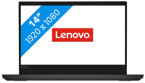 Lenovo Thinkpad E14 20RA003WMH 2Y Main Image