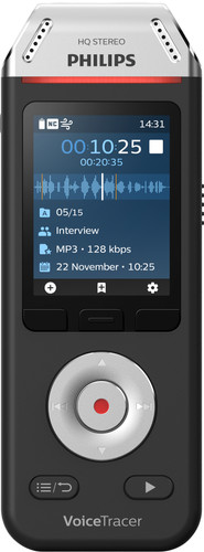 Philips DVT2110 Main Image