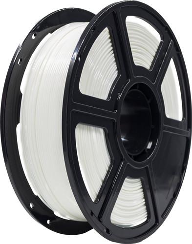 3D&Print ABS PRO White Filament 1.75mm (1kg) Main Image