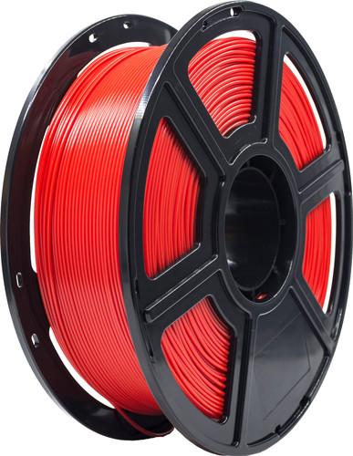 3D&Print PLA PRO Red Filament 1.75mm (1kg) Main Image