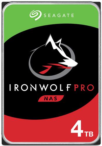 Seagate IronWolf Pro 4TB Main Image