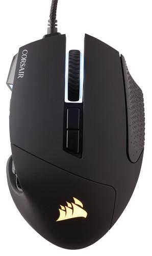 Corsair Scimitar Elite RGB Gaming Muis Main Image