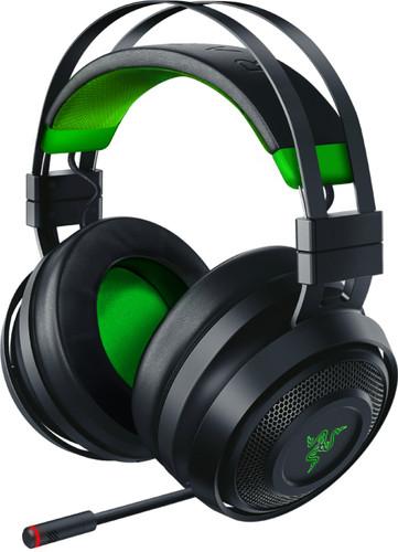 Razer Nari Ultimate Wireless Gaming Headset Xbox One Main Image