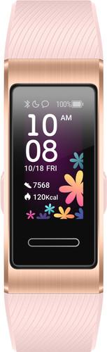 Huawei Band 4 Pro Goud/Roze Main Image