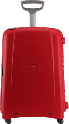 Samsonite Aeris Spinner 82cm Red Main Image
