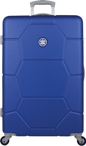 SUITSUIT Caretta Spinner 76cm Dazzling Blue Main Image