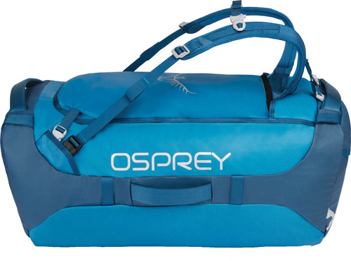 Osprey Transporter 95L Kingfisher Blue Main Image