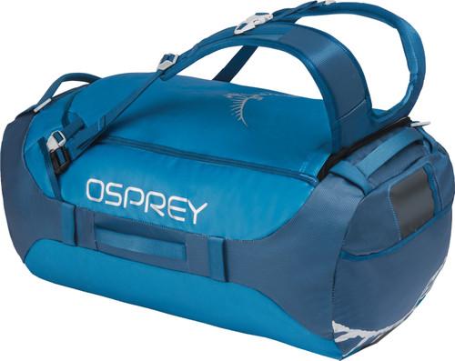 Osprey Transporter 65 Kingfisher Blue Main Image