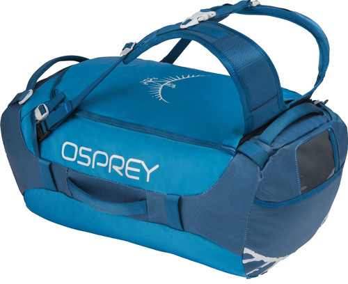 Osprey Transporter 40L Kingfisher Blue Main Image