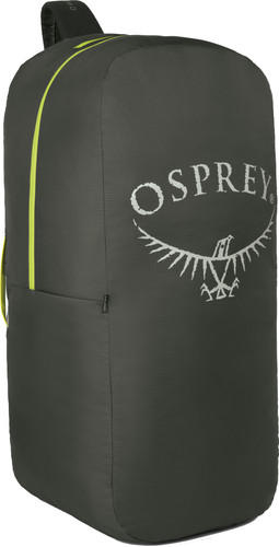 Osprey Airporter M Shadow Grey Main Image
