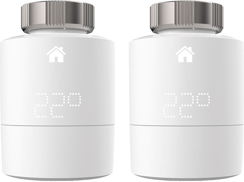Tado Slimme Radiator Thermostaat Duo Pack Main Image