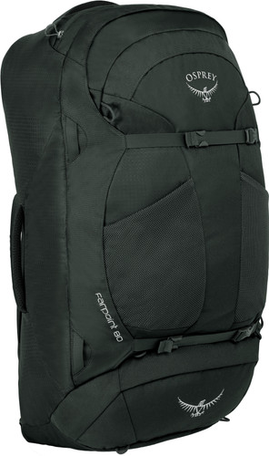 Osprey Farpoint 80L Volcanic Grey Main Image