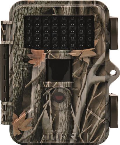 Dörr SnapShot Mini Black 12MP HD Camouflage Main Image