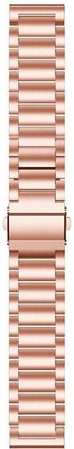 Just in Case Huawei Watch GT 2 42mm RVS Bandje Rosé Goud Main Image