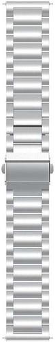 Just in Case Huawei Watch GT 2 46mm RVS Bandje Zilver Main Image