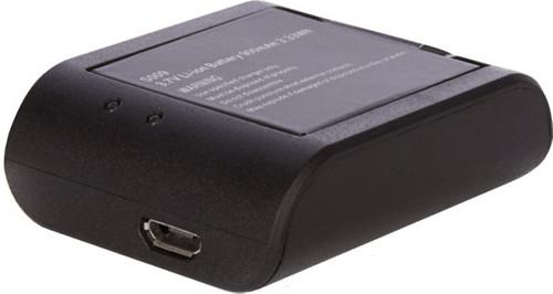 Vizu X22 Powerpack Main Image