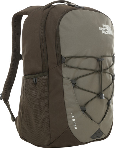 The North Face Jester 15'' New Taupe Groen/Grijs 29L Main Image