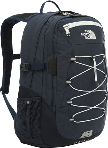"The North Face Borealis Classic 15"" Urban Navy / Tnf White 29L Main Image"