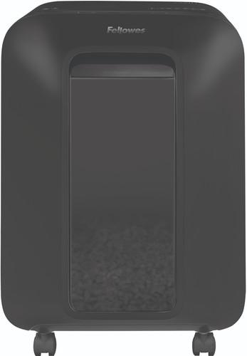 Fellowes Powershred LX201 Black Main Image