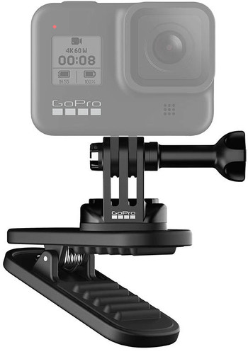 GoPro Magnetic Swivel Clip Main Image