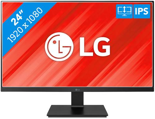 LG 24BL650C Main Image