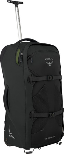 Osprey Farpoint Wheels 65L Black Main Image