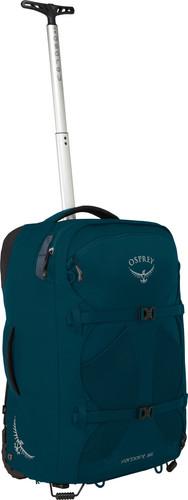 Osprey Farpoint Wheels 36L Petrol Blue Main Image