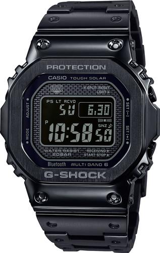 Casio G-Shock GMW-B5000GD-1ER Black Main Image