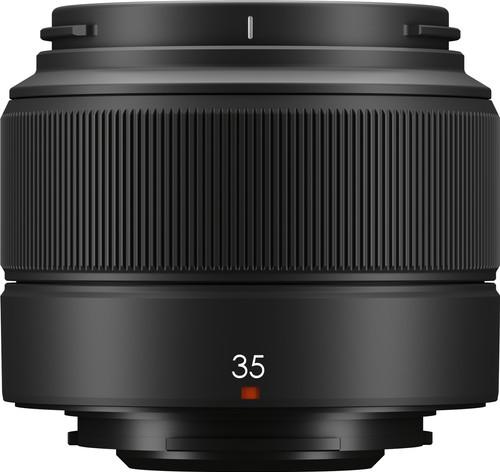 Fujifilm XC 35mm f/2.0 Main Image