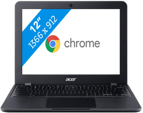 Acer Chromebook 512 C851-C0V2 Main Image