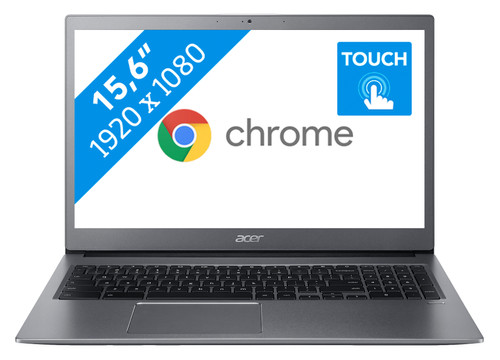 Acer Chromebook 715 CB715-1WT-31F6 Main Image