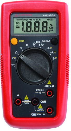 Beha-Amprobe AM-500-EUR Main Image