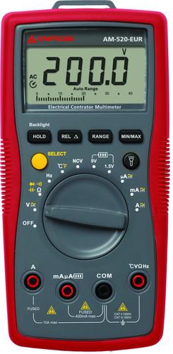 Beha-Amprobe AM-520-EUR Main Image