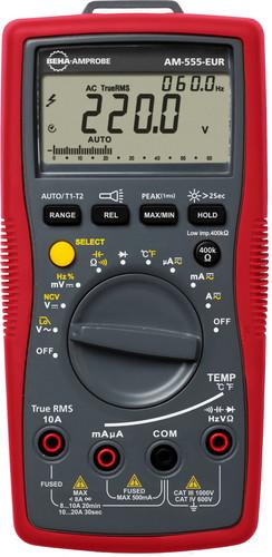 Beha-Amprobe AM-555-EUR Main Image
