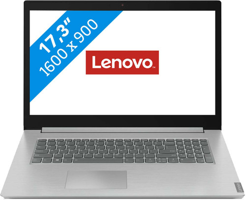 Lenovo IdeaPad 3-17IML05 81WC002JMH Main Image