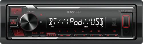 KENWOOD KMM-BT206 Main Image