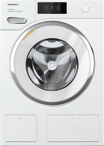 Miele WSR 863 WPS PowerWash 2.0 & TwinDos Main Image