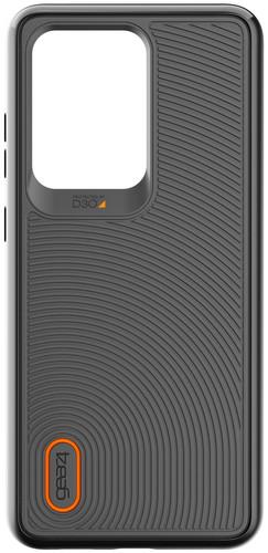 GEAR4 Battersea Samsung Galaxy S20 Ultra Back Cover Zwart Main Image