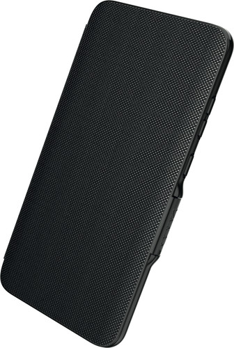 GEAR4 Oxford Eco Samsung Galaxy S20 Ultra Book Case Black Main Image