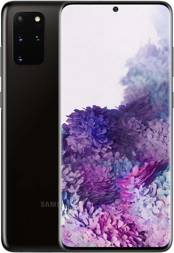 Samsung Galaxy S20 Plus 128GB Black 4G Main Image