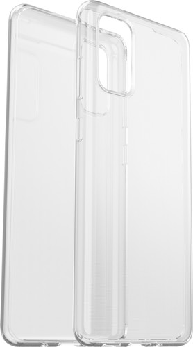 Otterbox Clearly Protected Skin Samsung Galaxy S20 Plus Back Cover Transparant Main Image