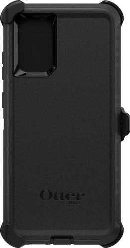 Otterbox Defender Samsung Galaxy S20 Plus Back Cover Zwart Main Image