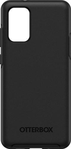 Otterbox Symmetry Samsung Galaxy S20 Plus Back Cover Zwart Main Image