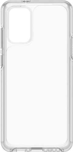 Otterbox Symmetry Clear Samsung Galaxy S20 Plus Back Cover Transparant Main Image