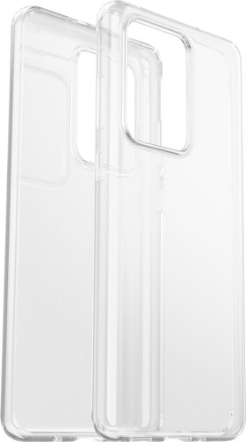 Otterbox Clearly Protected Skin Samsung Galaxy S20 Ultra Back Cover Transparant Main Image