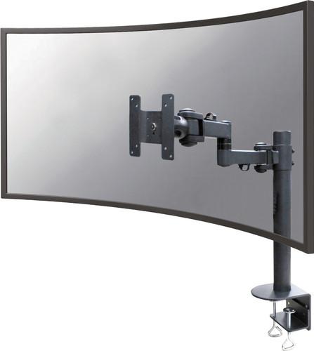 NewStar FPMA-D960BLACKPLUS Monitorarm Zwart Main Image