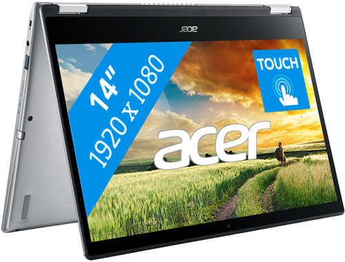 Acer Spin 3 SP314-54N-57VR Main Image