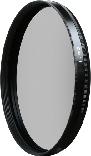 B + W Circular Polarizing Filter 58 E Main Image